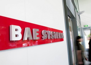 BAE Systems names new CEO