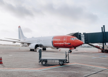 Laid-off Norwegian employees left with uniforms but no pay
