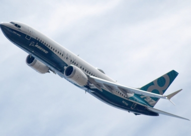 Boeing deflected FAA attention from 737 MAX MCAS system