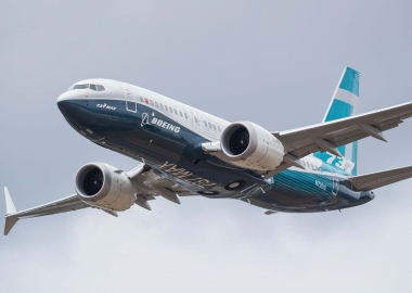 Latest 737 MAX electric issues curtail aircraft deliveries