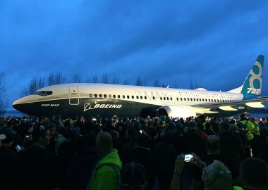 Boeing 737 MAX update: authorities set date for review