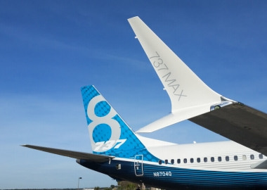 What will 737 MAX be worth once it returns to service?