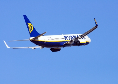 Man arrested in second Ryanair bomb threat of the week