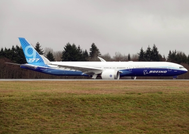 As delays mount, Boeing could lose one-third of 777X orders