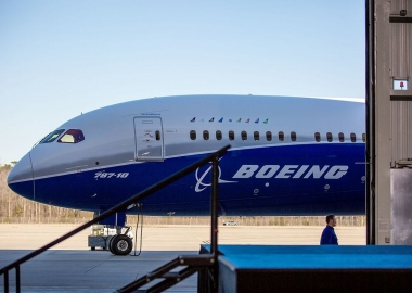 United's fleet anatomy: first to operate 787 Dreamliner trio
