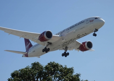 Road to recovery: Virgin Atlantic to sell its Dreamliners