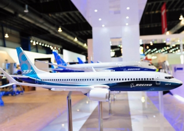 Boeing Aircraft Models AeroTime news