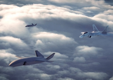 Boeing Loyal Wingmen