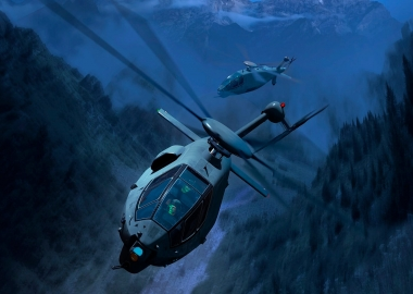Boeing lifts the veil on its FARA helicopter