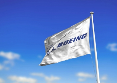 Boeing to move Boeing 737 fin structure production to India
