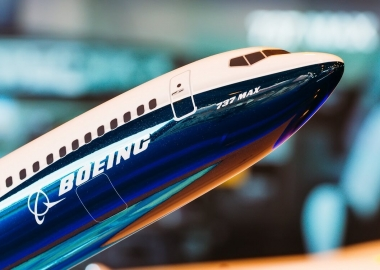 Boeing reports biggest loss of its history due to 737 MAX crisis