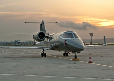 Bombardier to end Learjet production, layoff staff