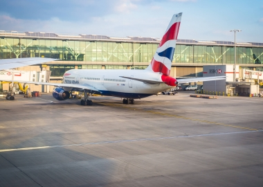 British Airways Heathrow