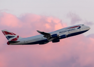 God could not save the Queen: British Airways retires Boeing 747