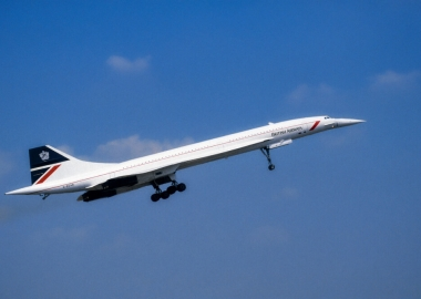 On this day: Concorde first landing in New York