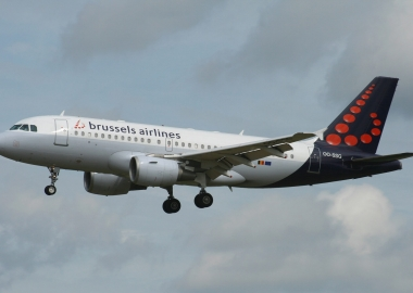 Brussels Airlines could fire 1000 employees, unions in shock