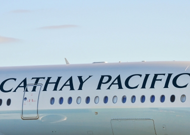 Cathay Pacific slashes long-haul flights to Australia
