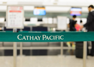 Cathay Pacific profit grows, provides prospects for H2 2019