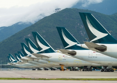 Aircrew quarantine could result in losses, Cathay says
