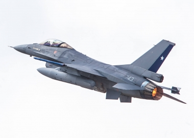 Chile rules out F-16 upgrade despite United States approval