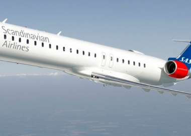CityJet signs MRO contract with Fokker for its CRJ900 fleet