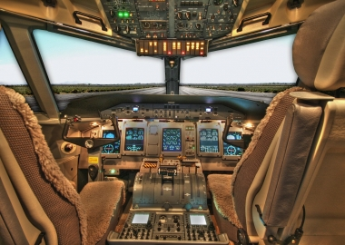 US faces serious shortage of airline pilots