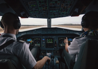 Pilot shortage tackled – the D.A.T.U.S. plan