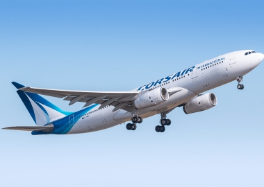 Corsair nears all-Airbus fleet with first A330neo