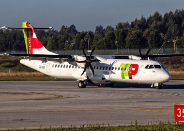 "Pilot error and fatigue explain TAP ATR-72 ""bouncing"" incident"