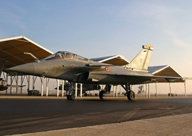 It's official! Greece acquires 18 Rafale fighter jets from France