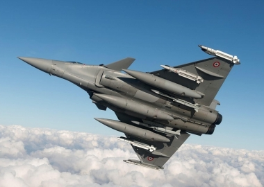 French Rafale F3R fighter reaches full operational capability
