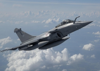 Greek parliament approves Dassault Rafale fighters order