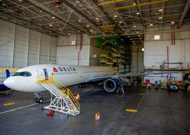 Delta accelerates A330neo deliveries, to add two more on lease