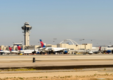 State aid for US airports and manufacturers approved, airlines next?