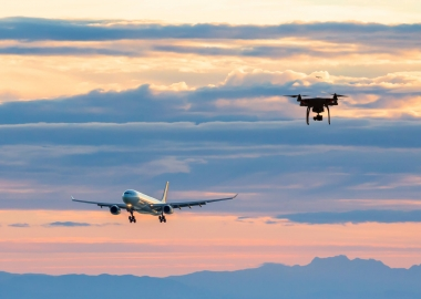 FAA to test anti-drone solutions in five US airports