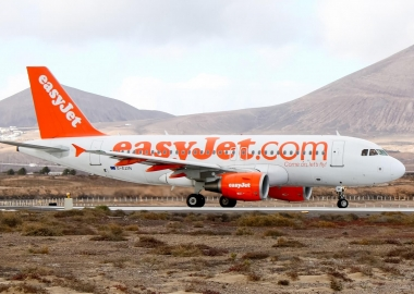 easyJet to cut 4500 jobs and reduce fleet