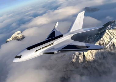 Tesla's new batteries get electric aircraft closer to reality?