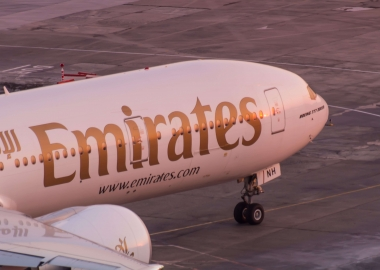 "Emirates hints ""grown up"" talk with Boeing about the 777X"
