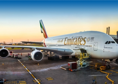 "Emirates to restore UK routes after ""indefinite"" suspension"