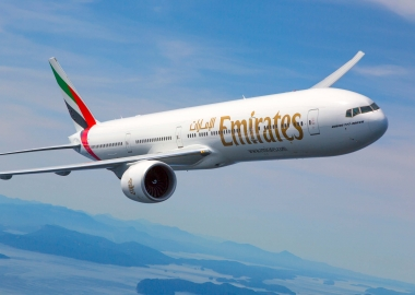Emirates to resume transatlantic flight between Milan and New York