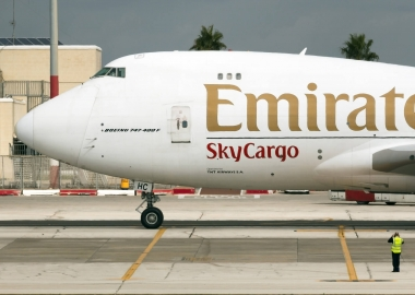 Emirates SkyCargo becomes primary carrier for IHC crisis relief