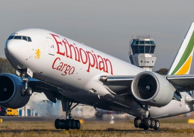 Kenya Airways and Ethiopian Airlines adapt fleets for cargo use