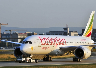 Ethiopian Airlines reports profitable FY2019 amidst difficulties