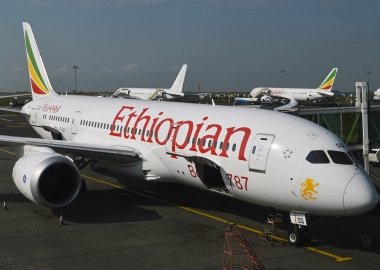 Ethiopian mulls CSeries, E195 jet order amid robust expansion
