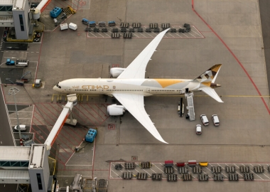 Etihad, Saudia to codeshare on 12 more flights