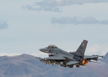 Pilot of crashed South Carolina F-16 fighter jet pronounced dead