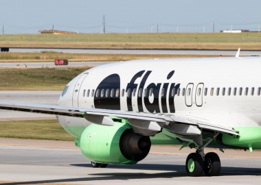 Flair Airlines acquires 13 Boeing 737 MAX 8