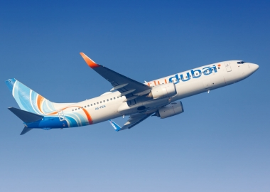 After peace treaty, flydubai launches flights to Israel