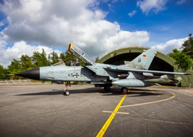 Germany chooses Boeing F-18 to replace aging Tornado fleet