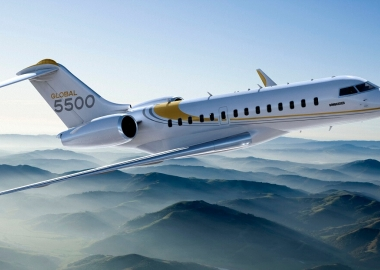 Bombardier Global 5500 and 6500 receive EASA certification
